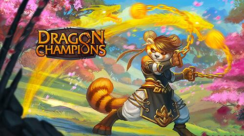 Dragon Champions on PC