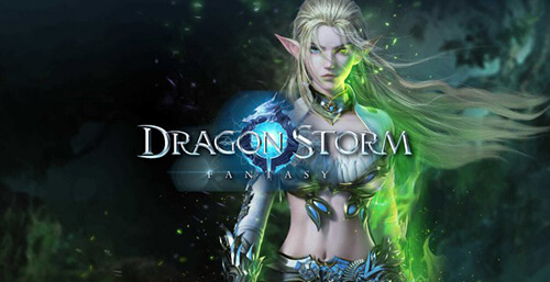 Dragon Storm Fantasy on PC