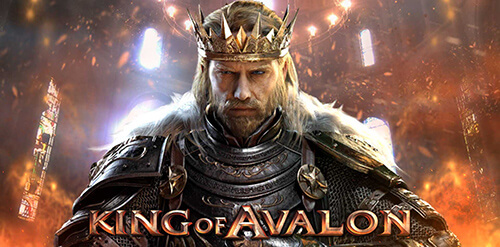 King of Avalon auf dem PC
