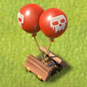 Luftbombe rathaus level 5