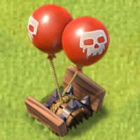 Luftbombe rathaus level 8