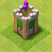 Archer Tower Town Hall 5