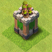 Archer Tower Town Hall 7