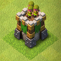 Archer Tower Town Hall 8