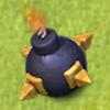 Bombe rathaus level 5