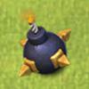 Bombe rathaus level 6