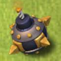 Bombe rathaus level 8
