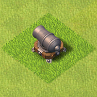 Cannon Town Hall 5