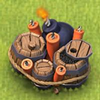 Riesenbombe rathaus level 8
