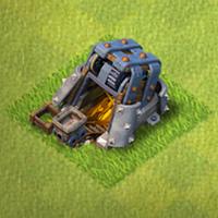 Goldmine rathaus level 6