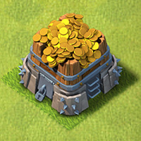 Gold Storage Town Hall 5