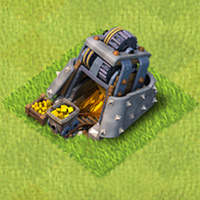 Gold Mine Town Hall 7