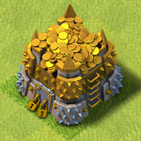 Gold Storage Town Hall 7