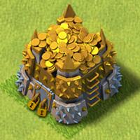 Gold Storage Town Hall 7