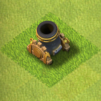 Minenwerfer rathaus level 6