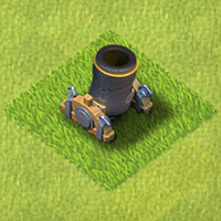 Mortar Town Hall 5