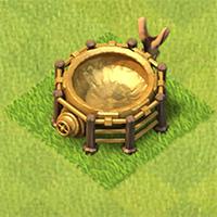 Zauberfabrik rathaus level 8