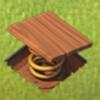Sprungfalle rathaus level 6
