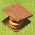Sprungfalle rathaus level 8