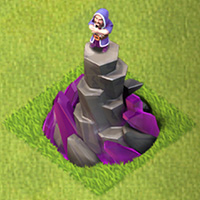 Wizard Tower Hall 7