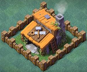 COC Base builder 3 Clash of Clans