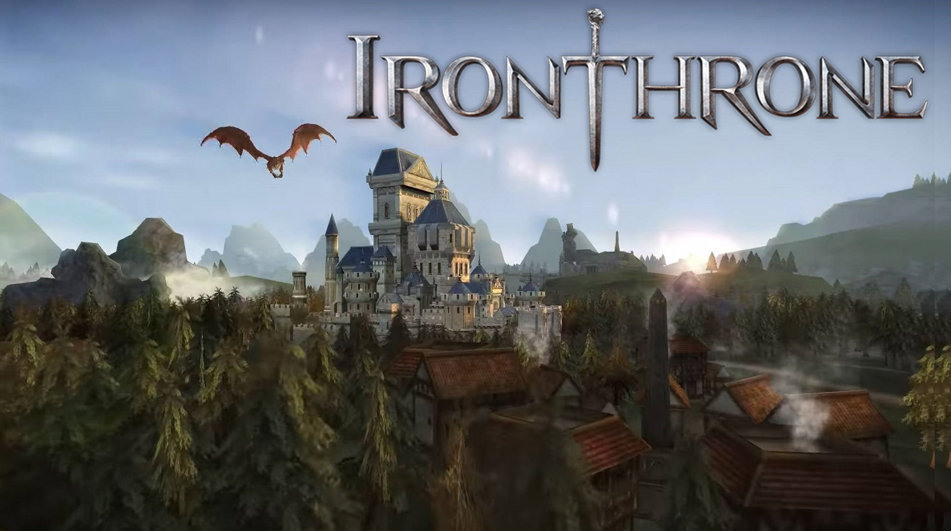 Download Iron Throne on PC