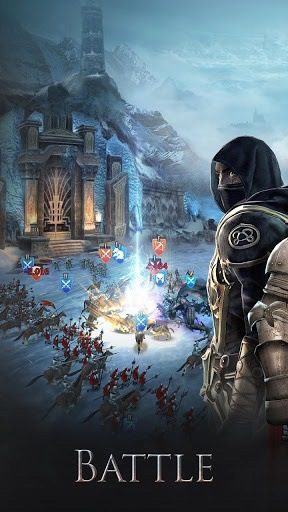 Iron Throne on PC