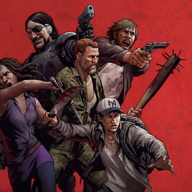 Download The Walking Dead on PC