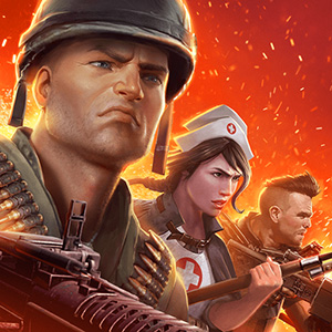 World War Rising on PC