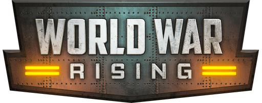 Download World War Rising on PC